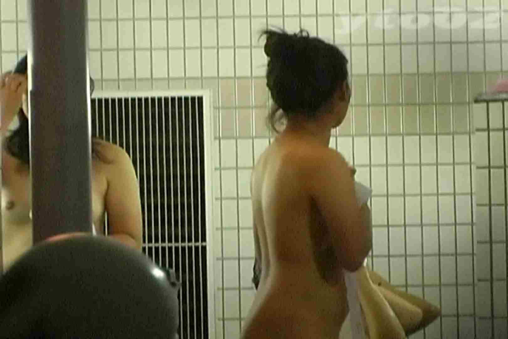 ▲復活限定▲合宿ホテル女風呂盗撮 Vol.11 入浴  79pic 47