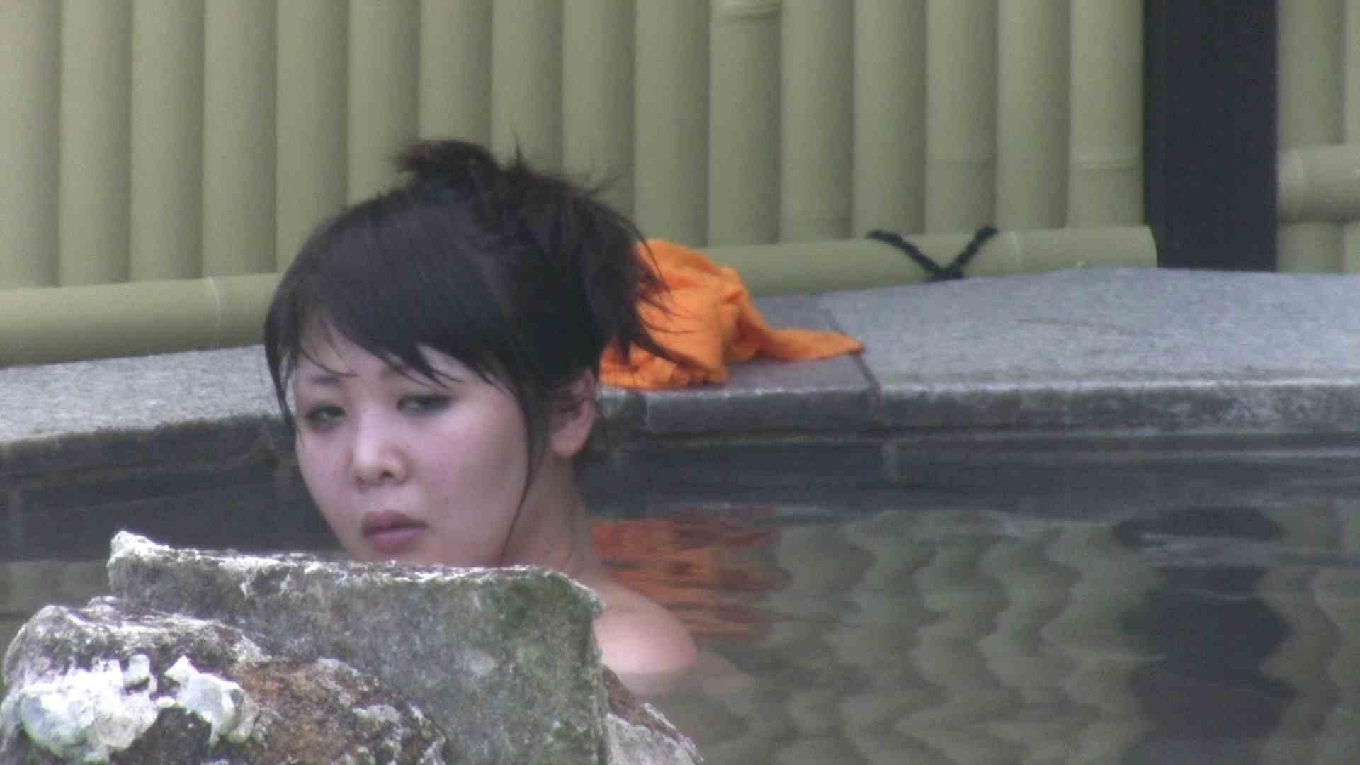 セックス 盗撮:Aquaな露天風呂Vol.118:のぞき本舗 中村屋