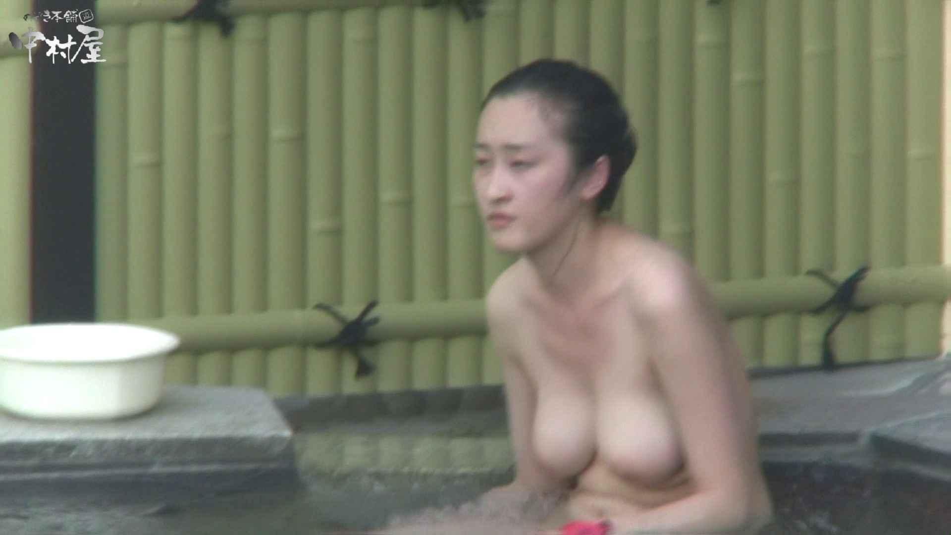 セックス 盗撮:Aquaな露天風呂Vol.944:のぞき本舗 中村屋