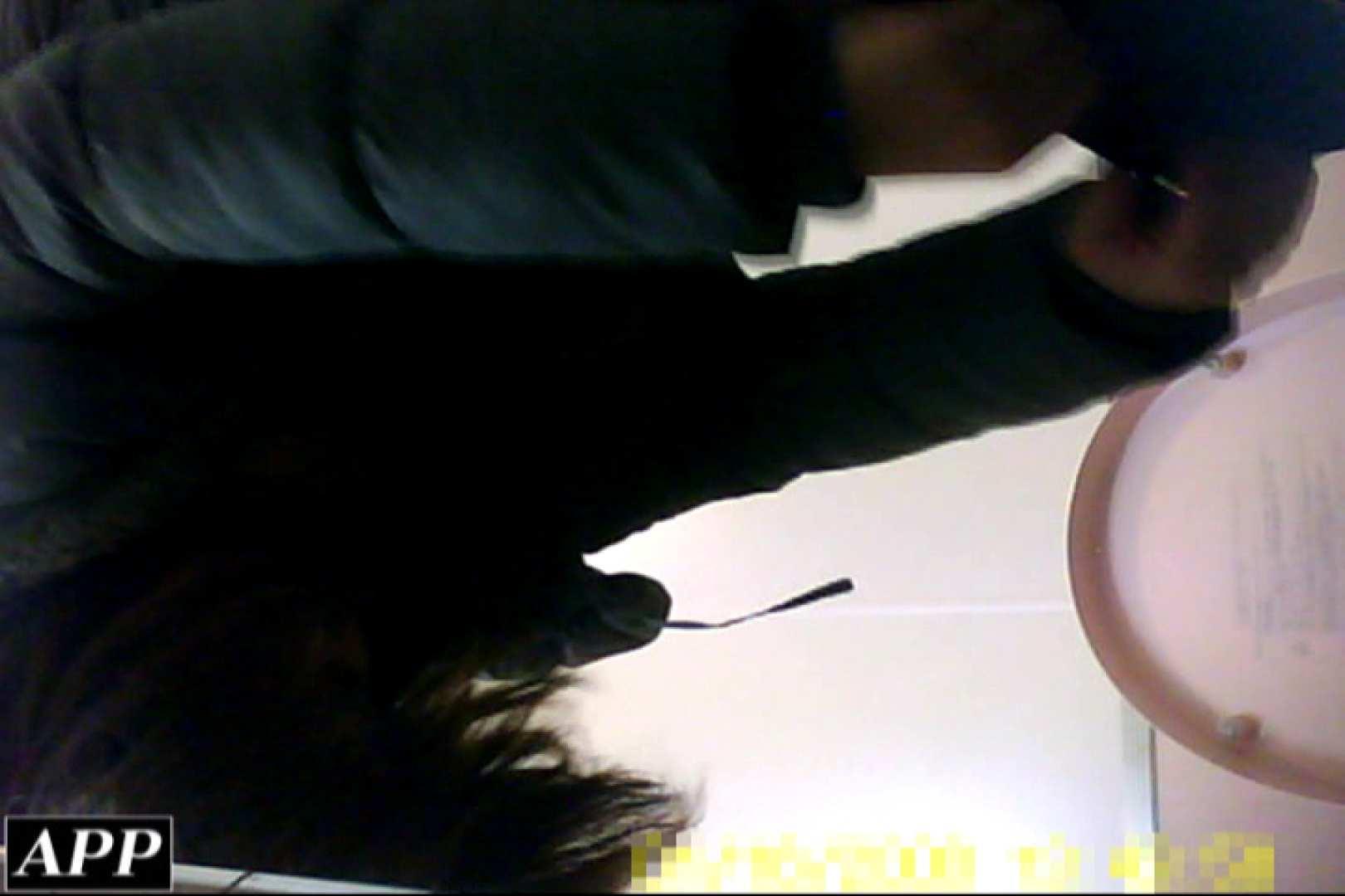 セックス 盗撮:3視点洗面所 vol.67:のぞき本舗 中村屋