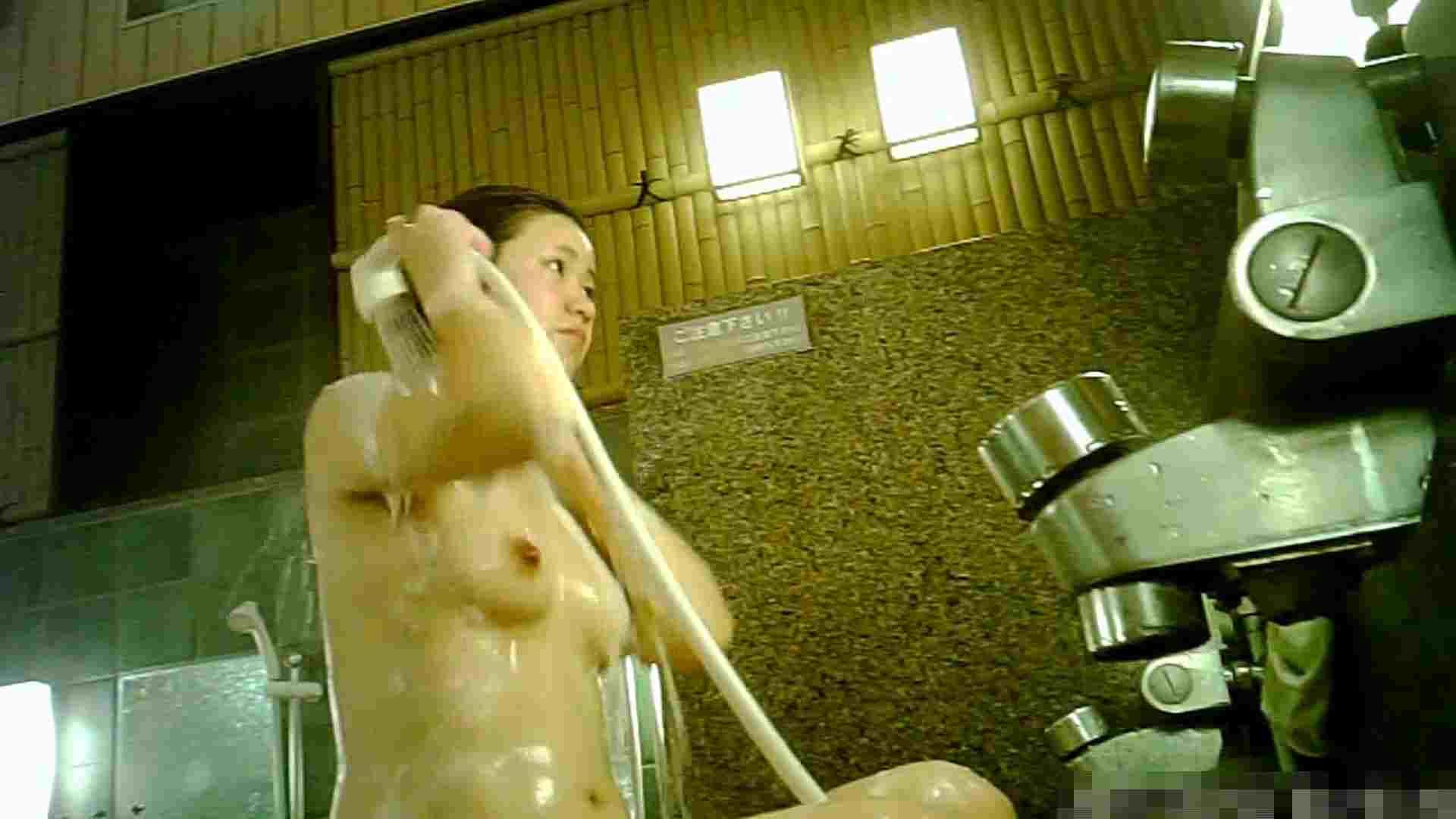 セックス 盗撮:手を染めてしまった女性盗撮師の女風呂潜入記 vol.009:のぞき本舗 中村屋