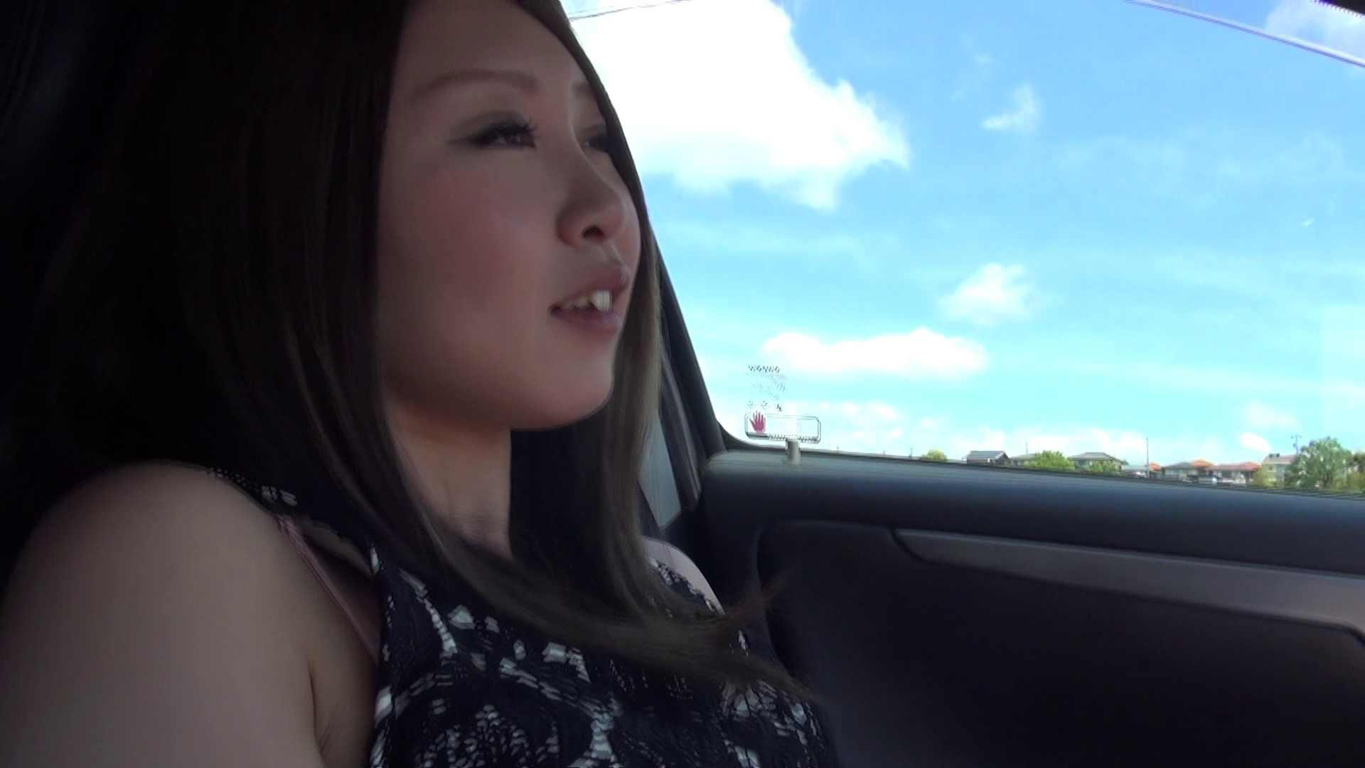 episode6 ドライブ中に・・・妻に強せいオナニー オナニー  106pic 15