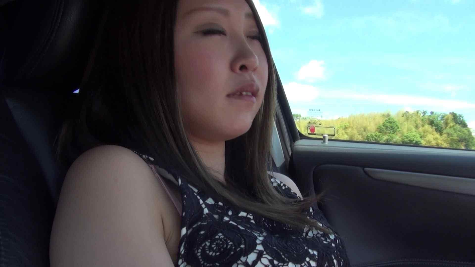 episode6 ドライブ中に・・・妻に強せいオナニー オナニー  106pic 16