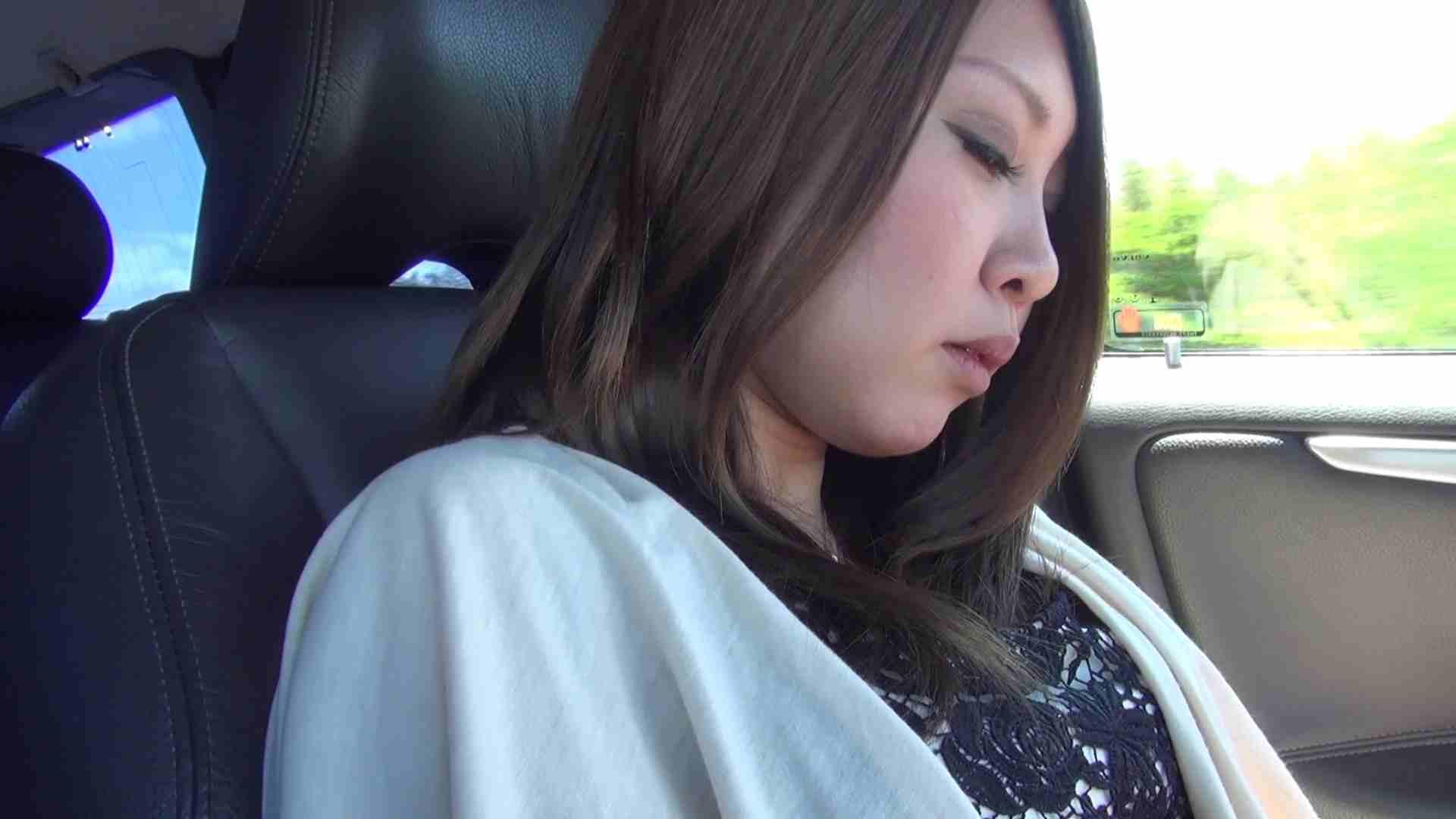 episode6 ドライブ中に・・・妻に強せいオナニー オナニー  106pic 38
