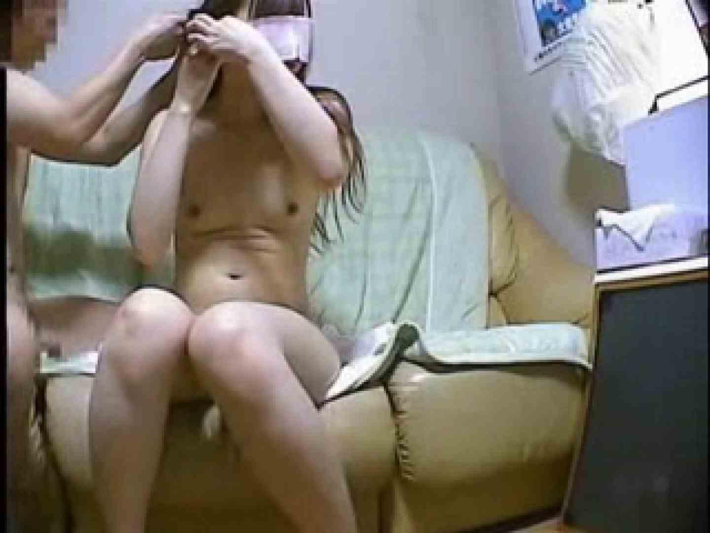 セックス 盗撮:無許可 騙して他人棒をvol.2:大奥
