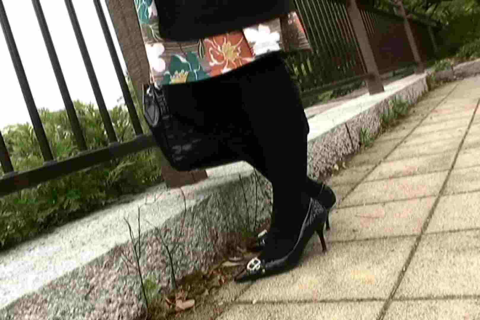 ハイビジョンパンチラ オッテQさんの追跡パンチラ階段編Vol.04 パンチラ  81pic 41