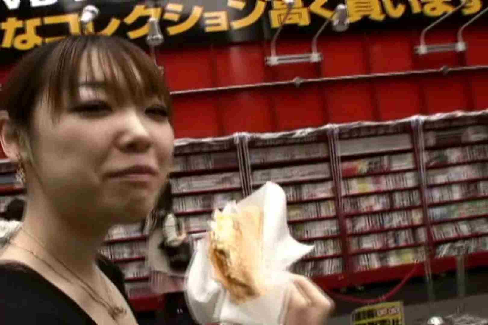 ハイビジョンパンチラ オッテQさんの追跡パンチラ階段編Vol.04 パンチラ  81pic 65