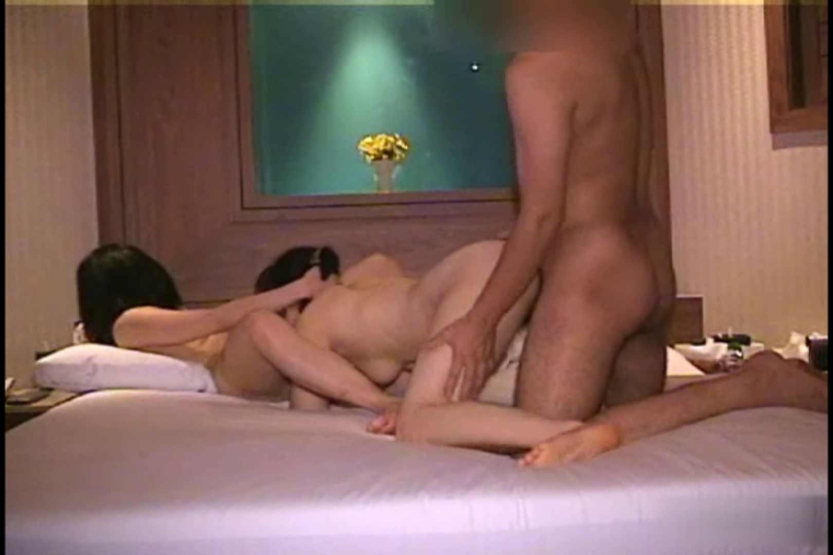 コリアン素人流出シリーズ お友達で3P撮影プレイ セックス  112pic 46