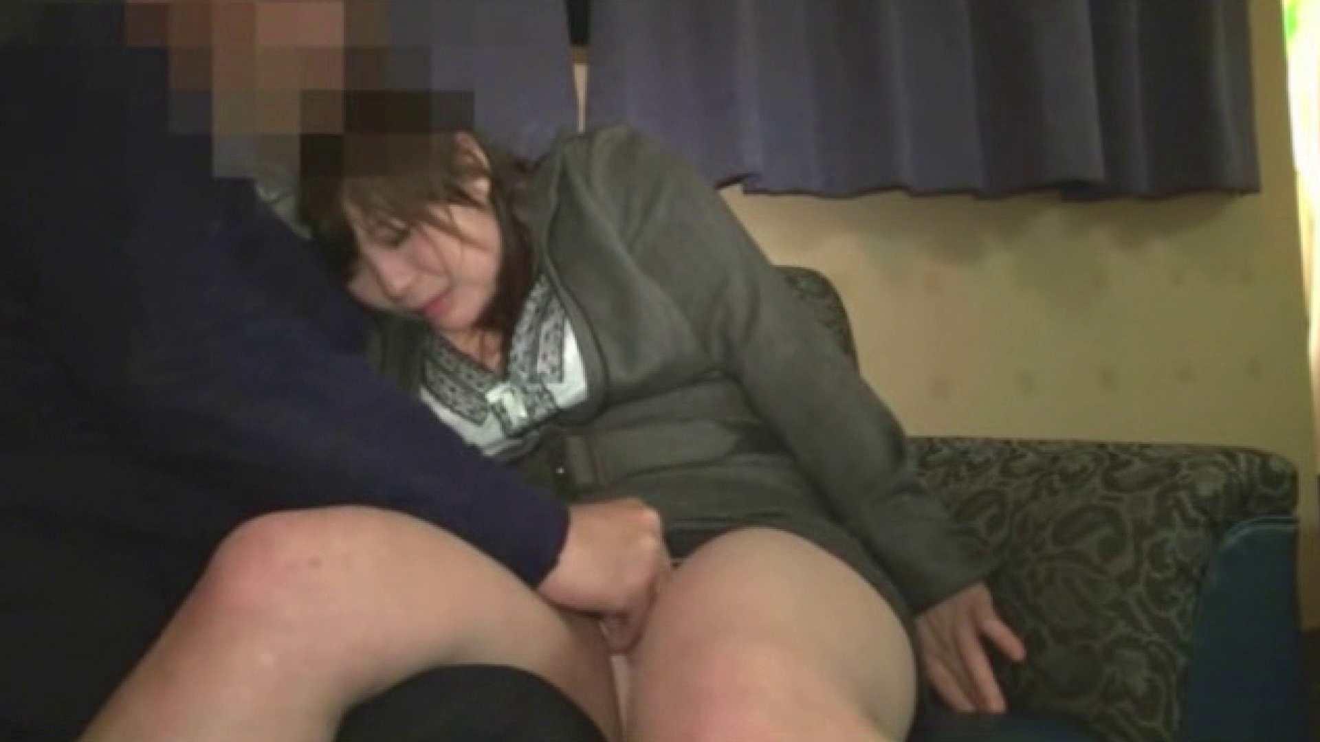ハメ撮り天国 Vol.6 前編 OL  72pic 20