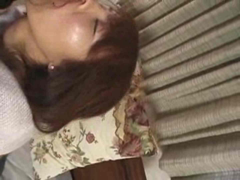 熟女名鑑 Vol.01 黒木まゆ 前編 OL  89pic 43
