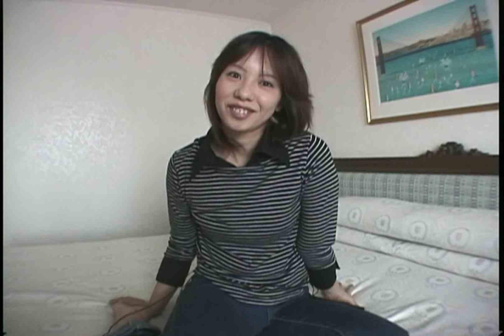 初めてのビデオ撮影に緊張する素人OLとセックス~武田じゅん~ フェラ  72pic 9
