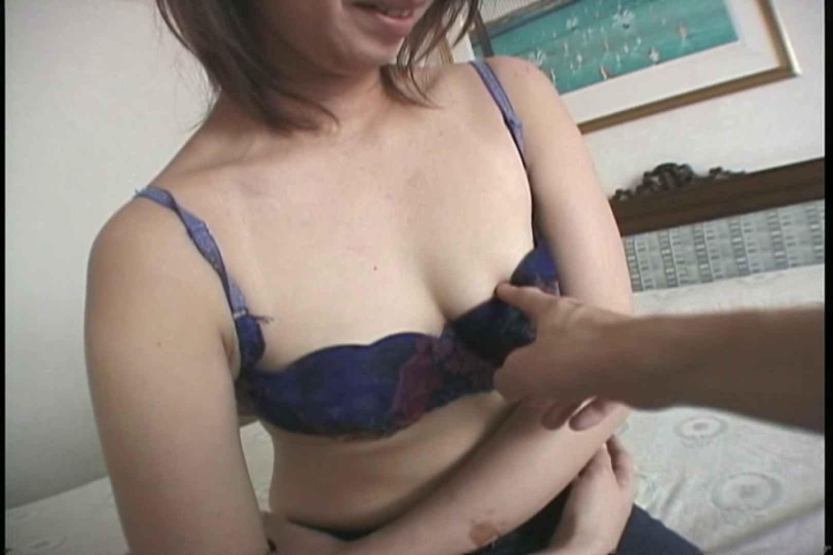 初めてのビデオ撮影に緊張する素人OLとセックス~武田じゅん~ フェラ  72pic 35