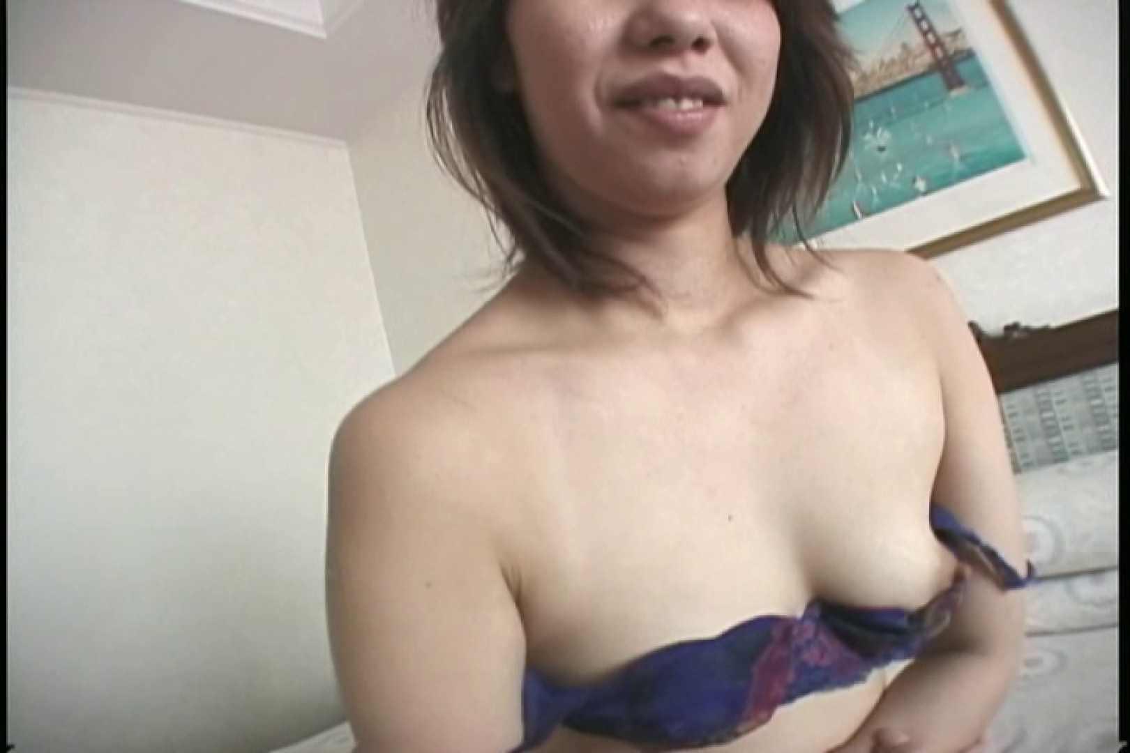 初めてのビデオ撮影に緊張する素人OLとセックス~武田じゅん~ フェラ  72pic 36