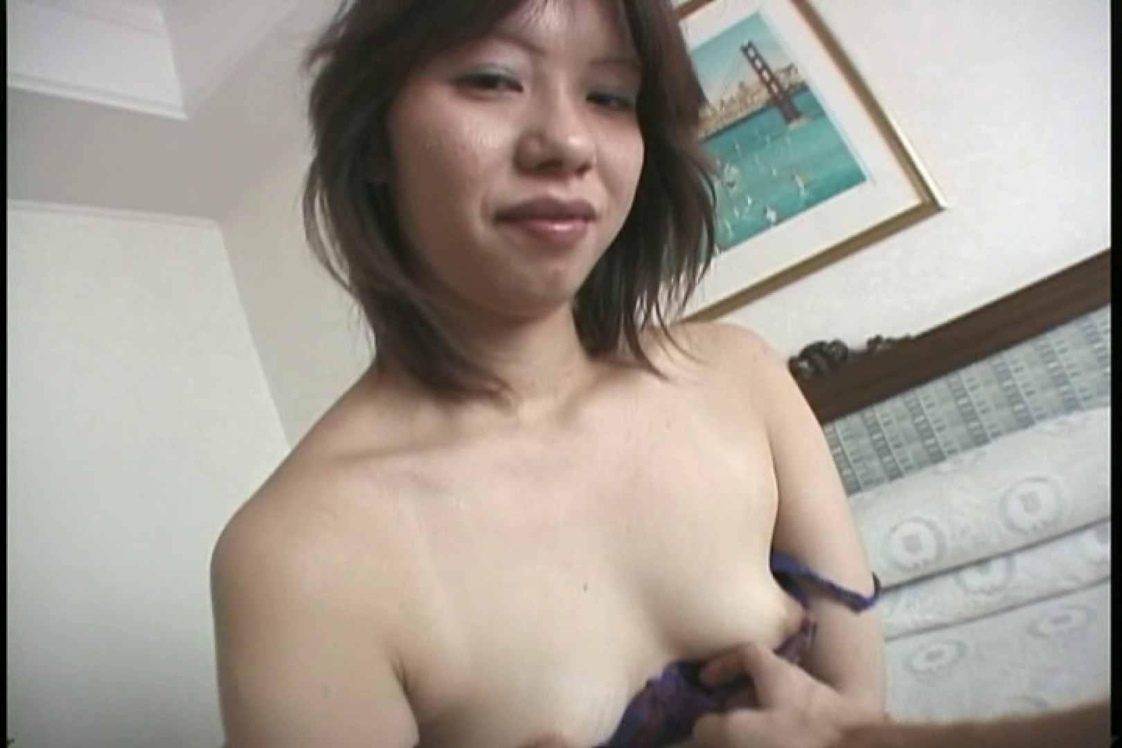 初めてのビデオ撮影に緊張する素人OLとセックス~武田じゅん~ フェラ  72pic 37