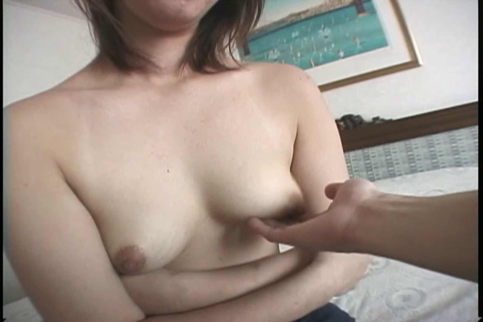 初めてのビデオ撮影に緊張する素人OLとセックス~武田じゅん~ フェラ  72pic 39