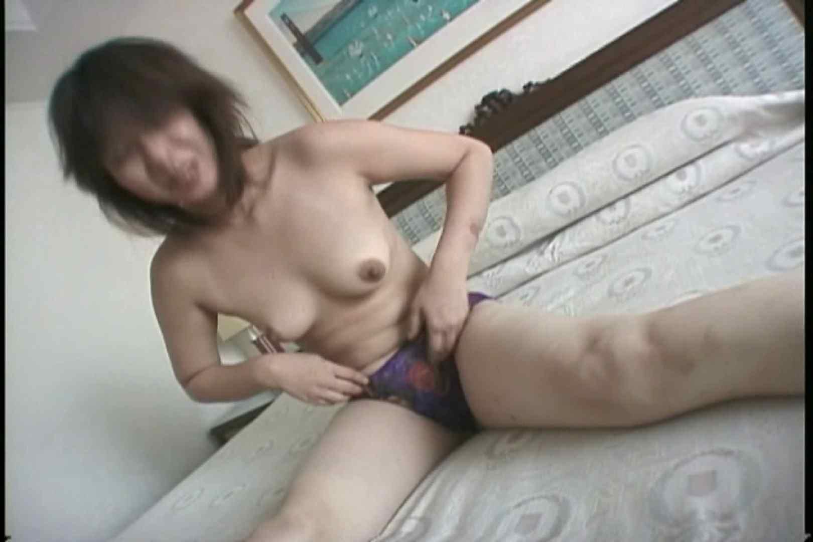 初めてのビデオ撮影に緊張する素人OLとセックス~武田じゅん~ フェラ  72pic 43