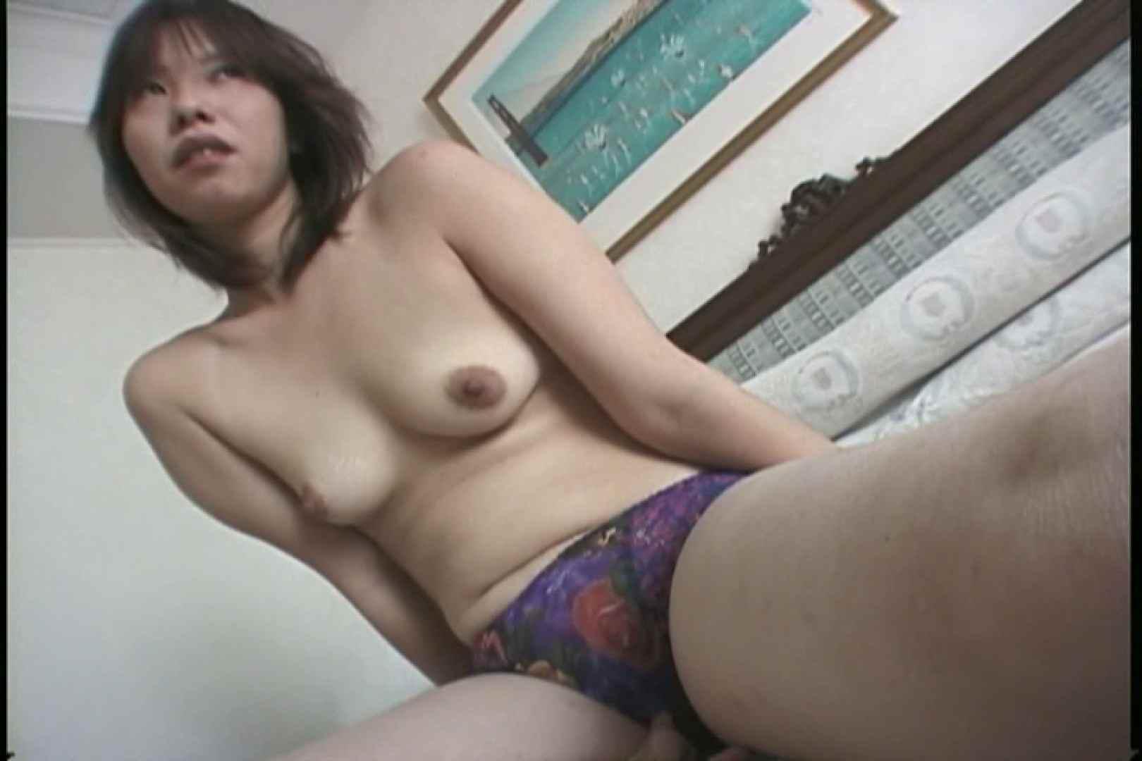 初めてのビデオ撮影に緊張する素人OLとセックス~武田じゅん~ フェラ  72pic 46