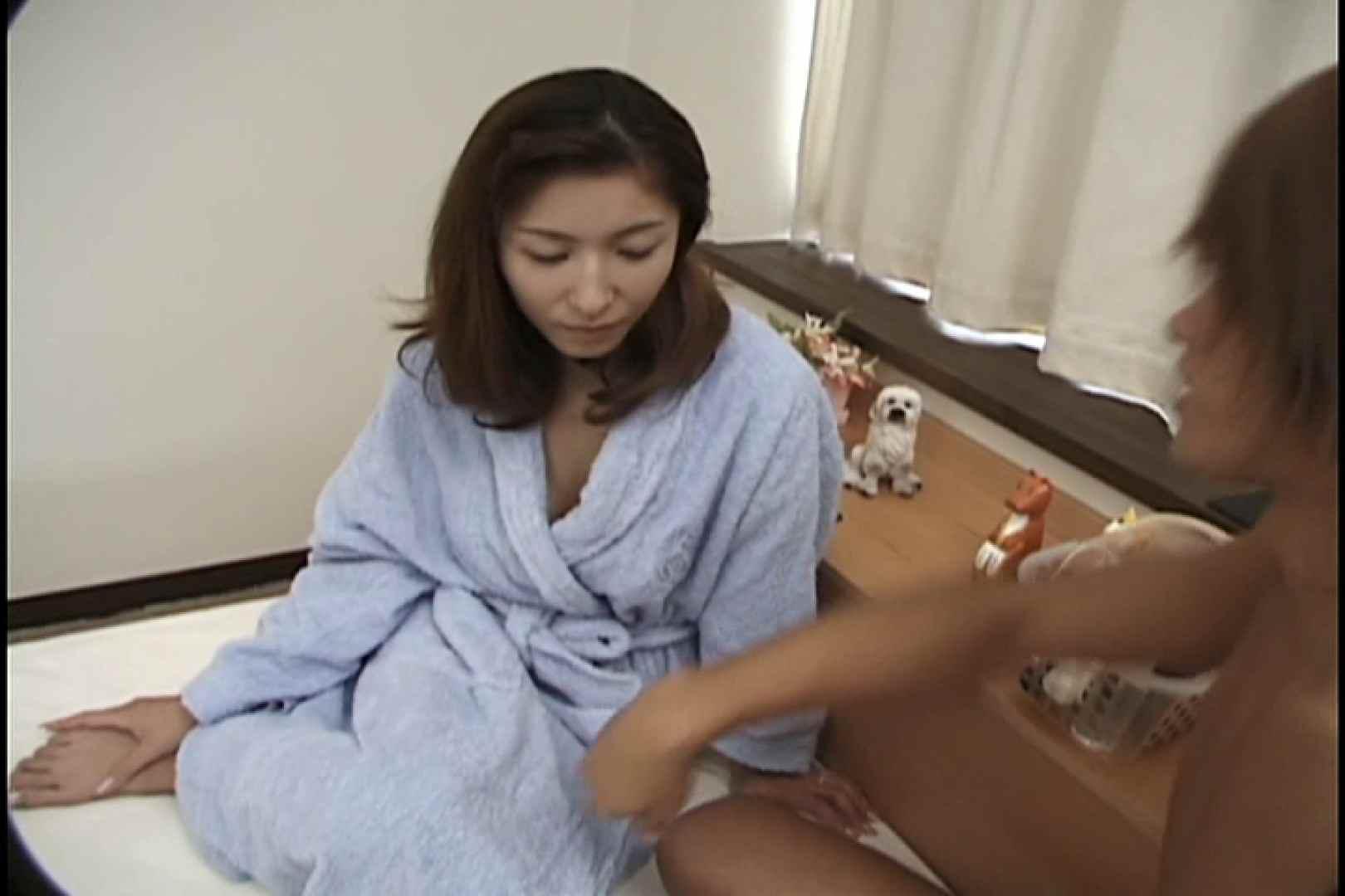 昼間の奥様は欲求不満 ~安田弘美~ おっぱい  78pic 36