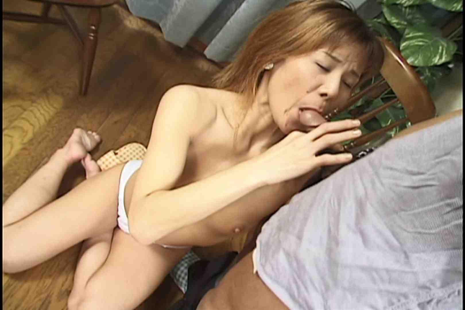昼間の奥様は欲求不満 ~桜井昌子~ フェラ  111pic 74