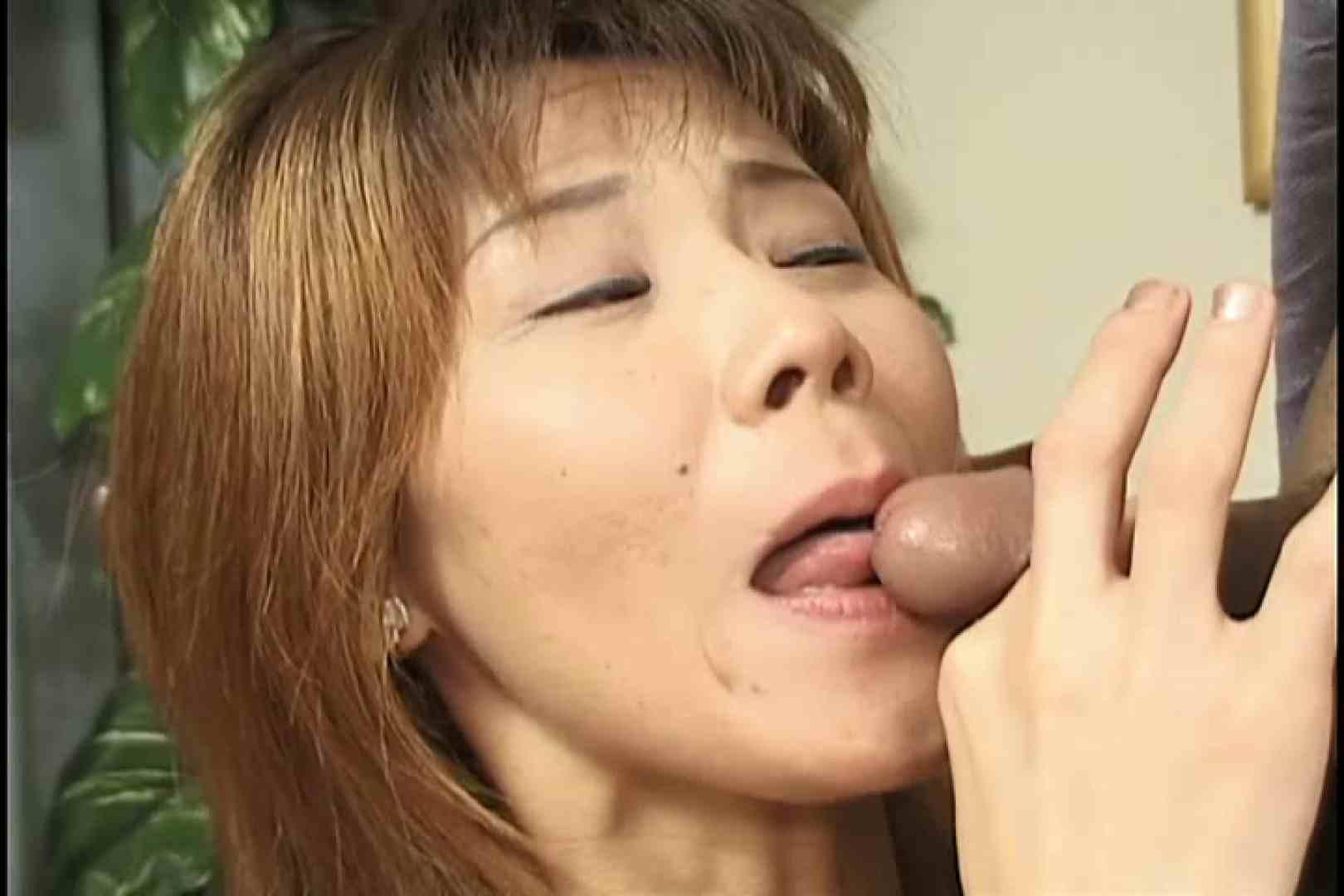 昼間の奥様は欲求不満 ~桜井昌子~ フェラ  111pic 75