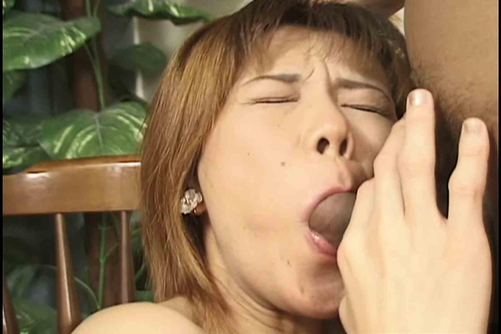 昼間の奥様は欲求不満 ~桜井昌子~ フェラ  111pic 77