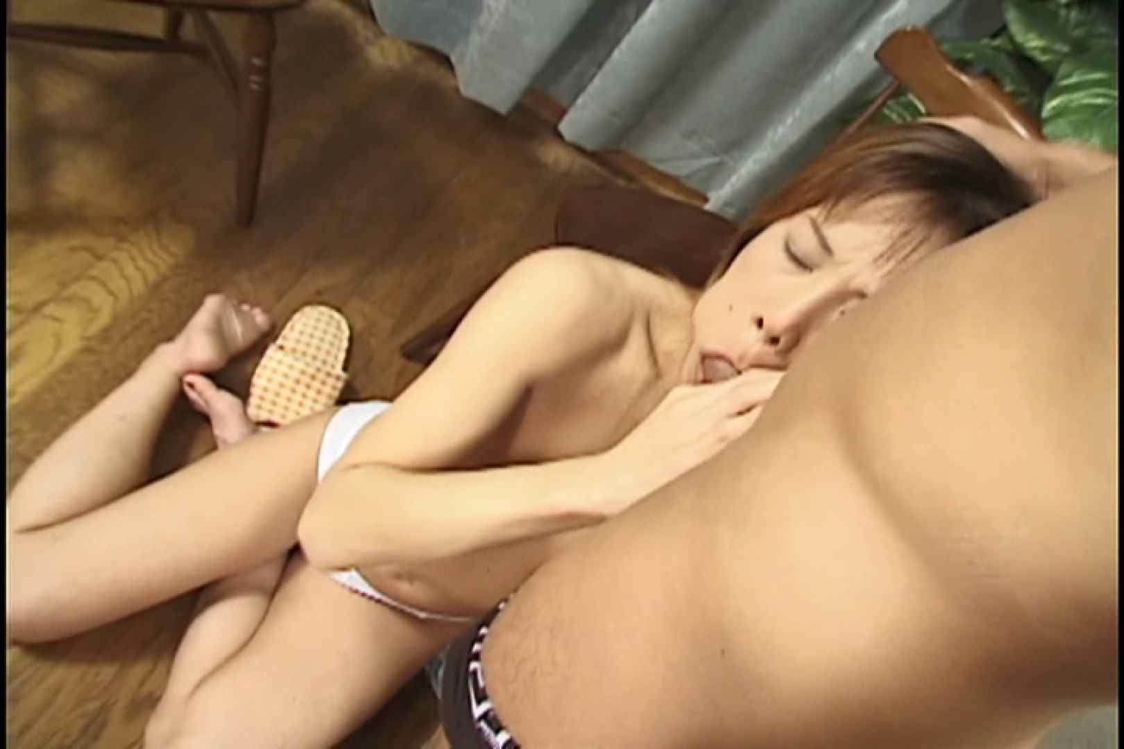 昼間の奥様は欲求不満 ~桜井昌子~ フェラ  111pic 85