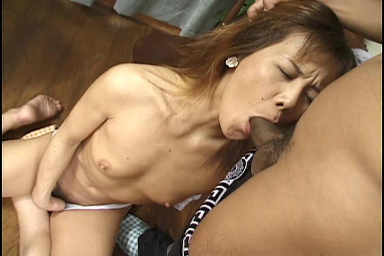 昼間の奥様は欲求不満 ~桜井昌子~ フェラ  111pic 95