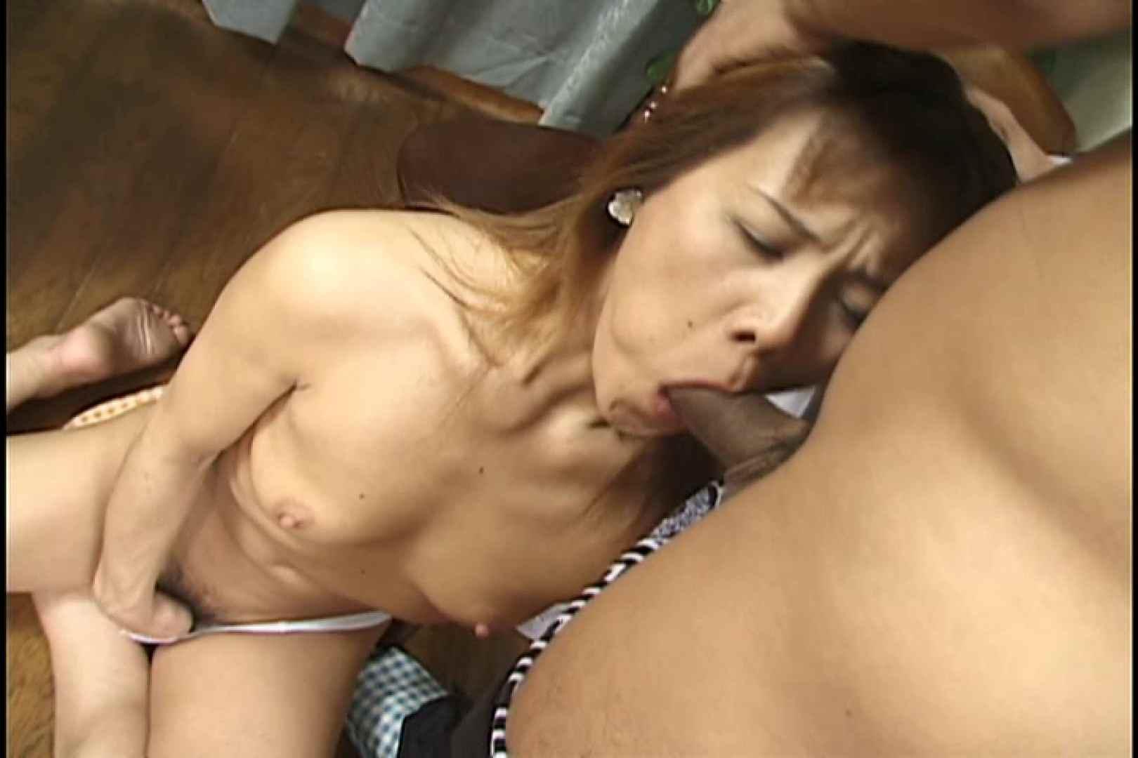 昼間の奥様は欲求不満 ~桜井昌子~ フェラ  111pic 97