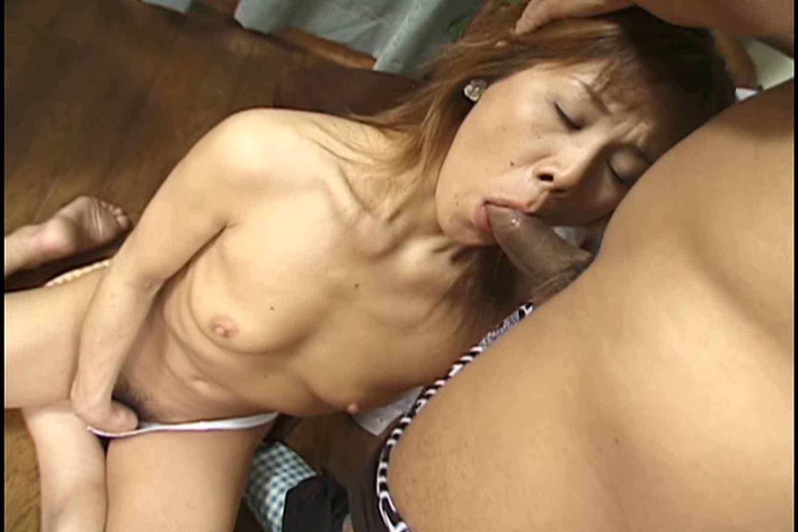 昼間の奥様は欲求不満 ~桜井昌子~ フェラ  111pic 98