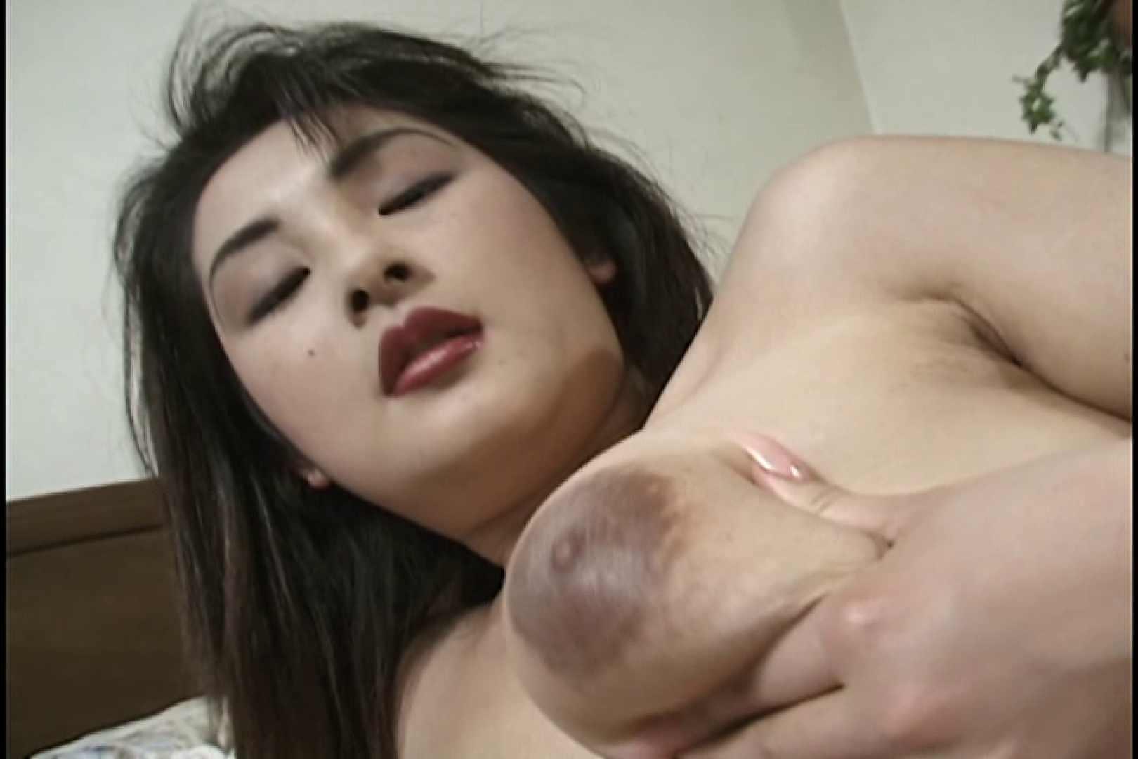 エロフェロモン全開の90センチ巨乳の淫乱人妻とSEX~篠崎麻美~ バイブ  69pic 33