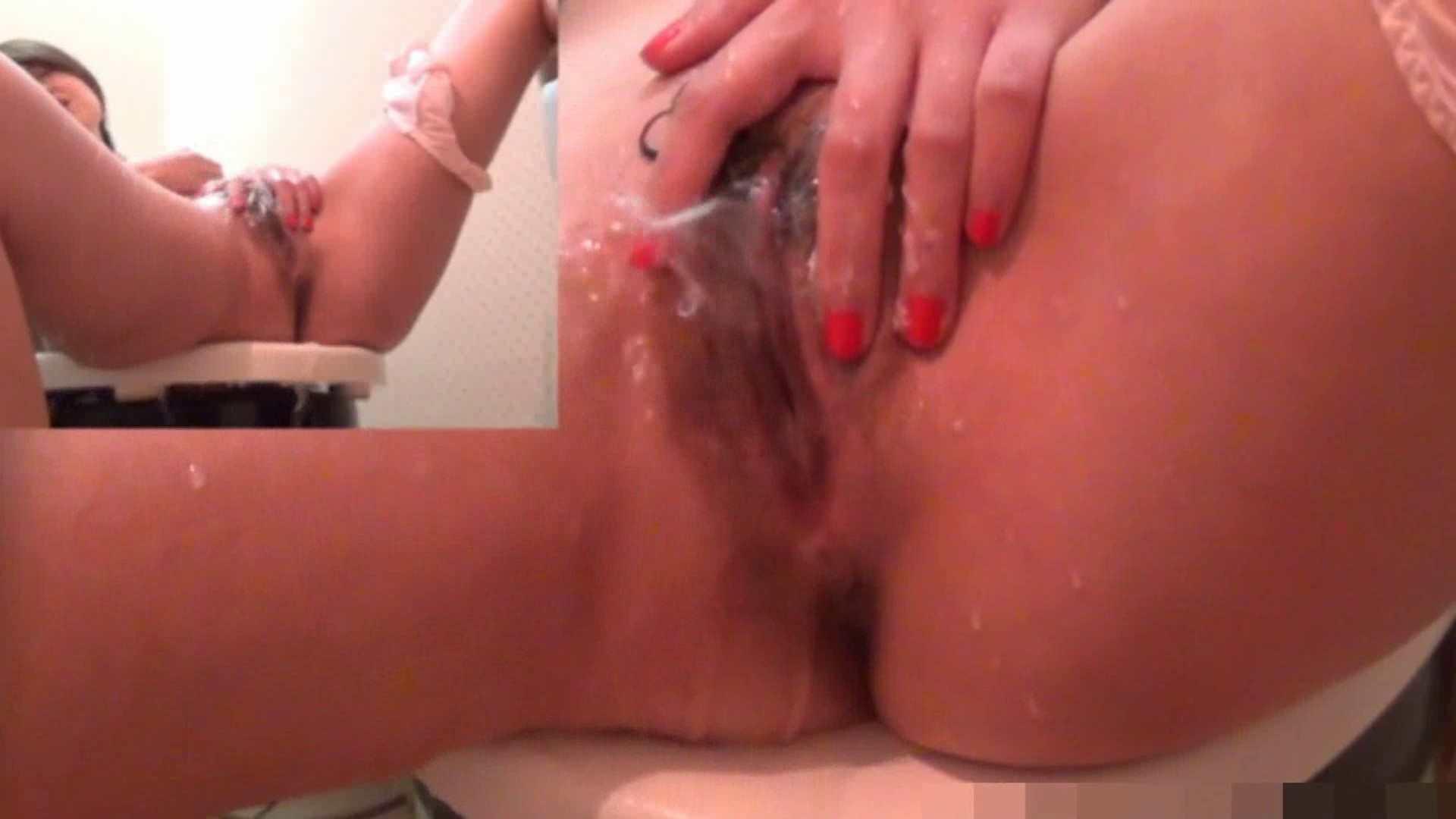 変態オナニー劇場 Vol.33 トイレ  83pic 65