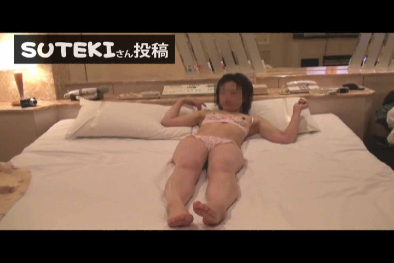 SUTEKIさん投稿 Hな記録、ピンクオープンブラ 素人  76pic 14