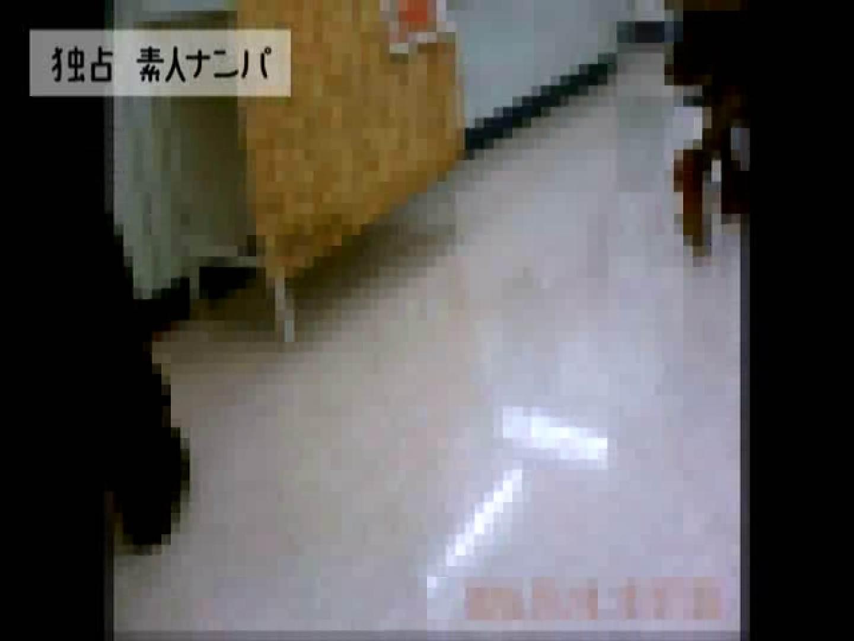 独占入手!!ヤラセ無し本物素人ナンパ19歳 大阪嬢2名 企画  86pic 37