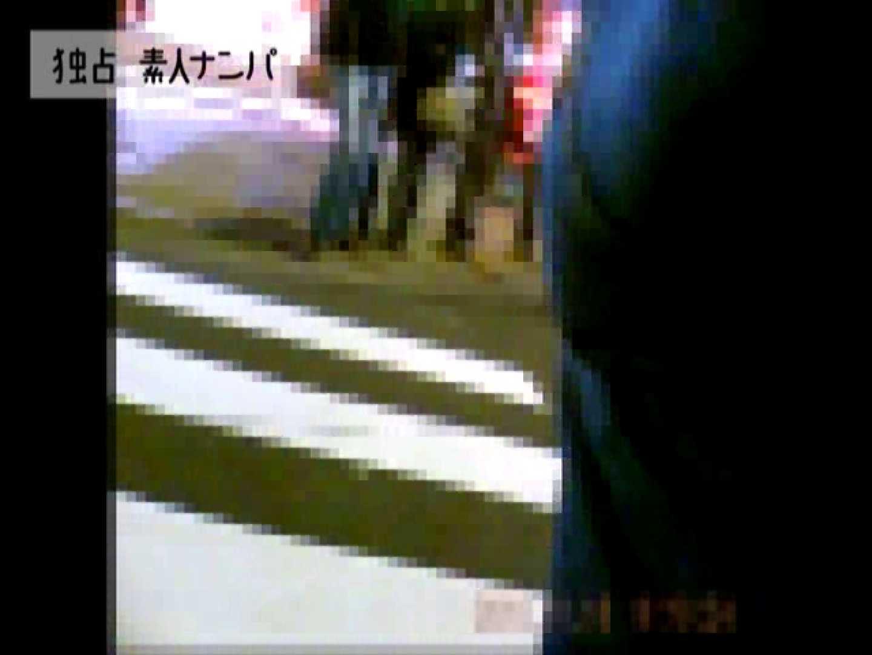 独占入手!!ヤラセ無し本物素人ナンパ19歳 大阪嬢2名 企画  86pic 70