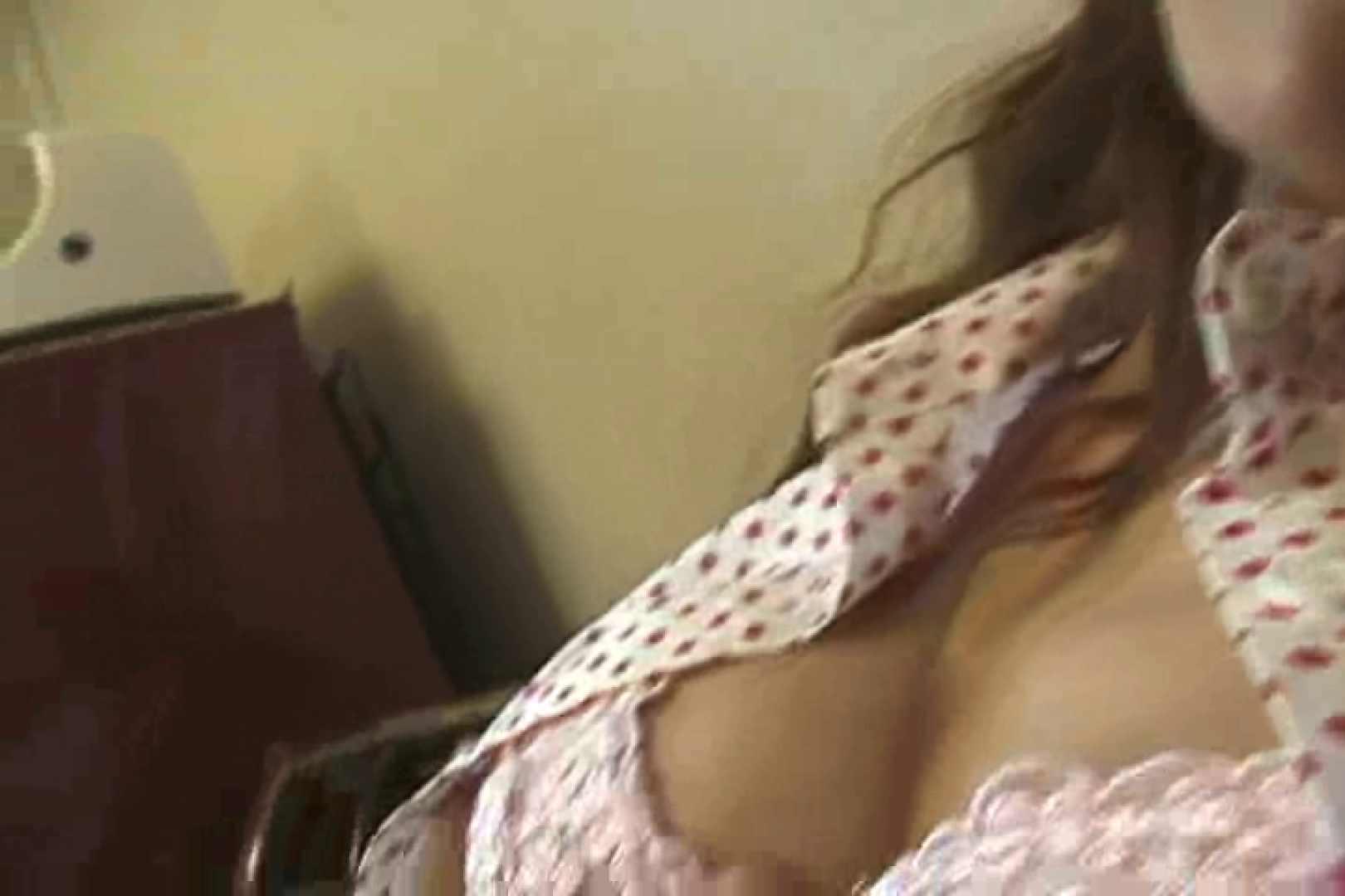 素人嬢126人のハメ撮り 林美穂 巨乳  64pic 30