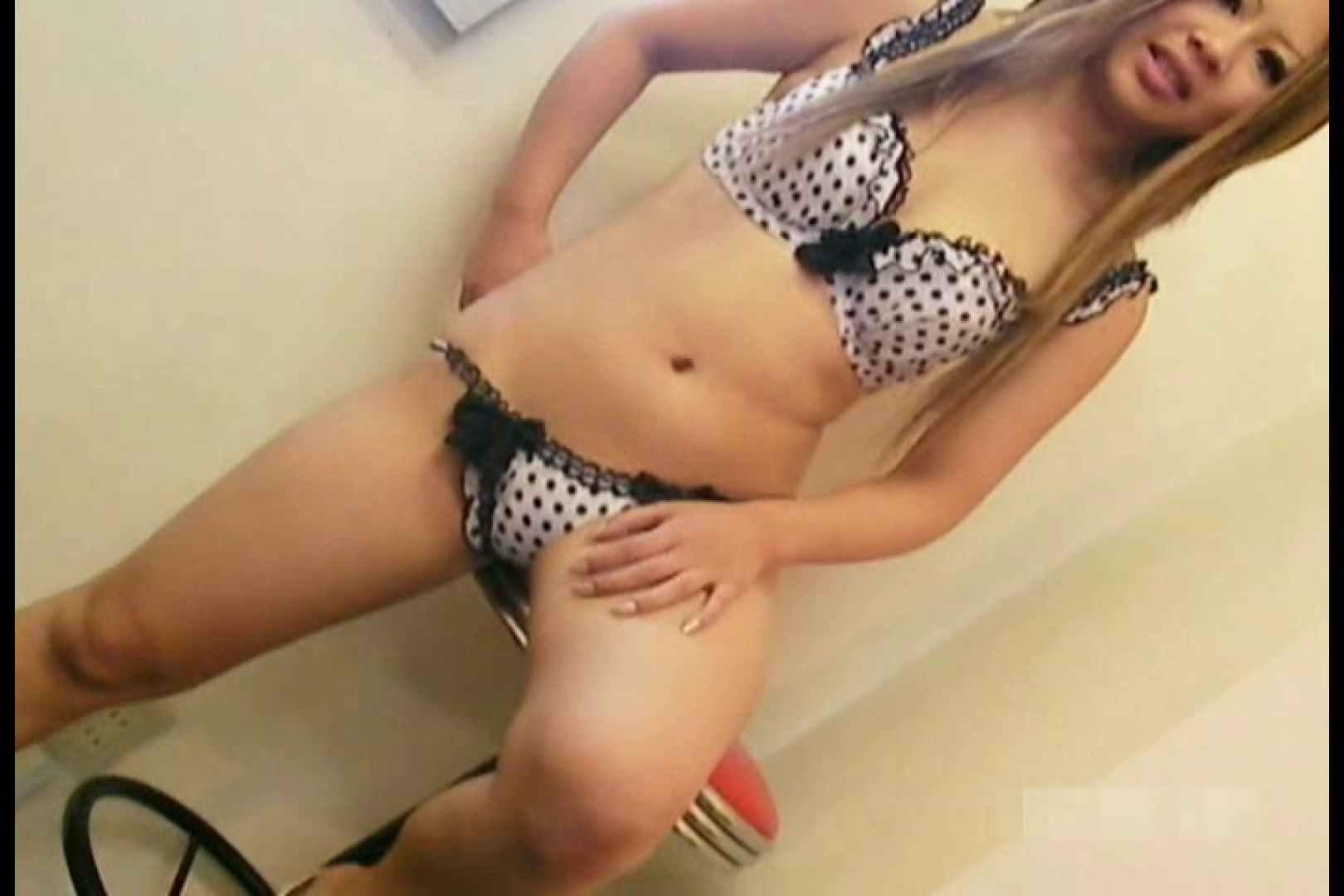 素人撮影 下着だけの撮影のはずが・・・幸子18歳 着替え  81pic 24