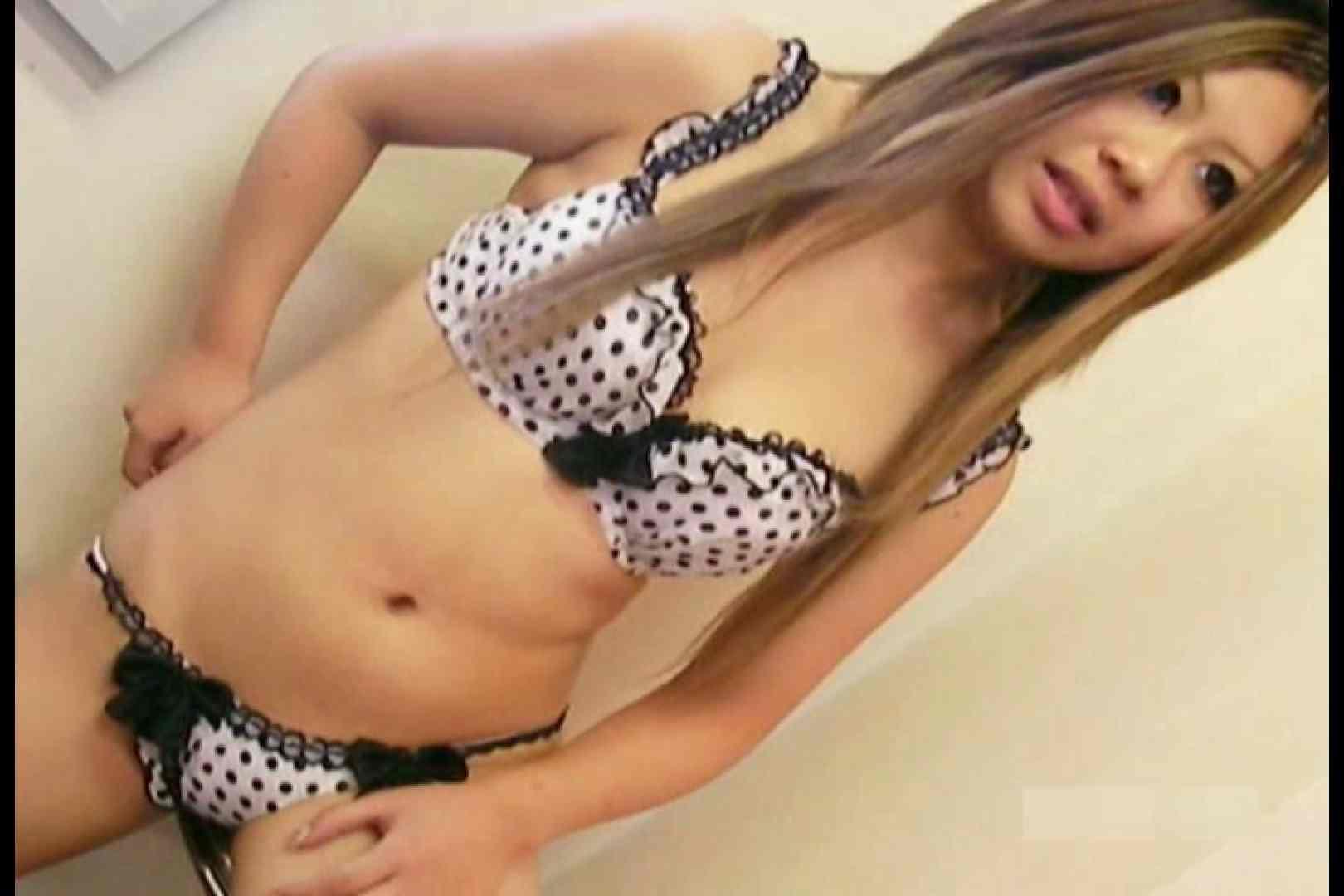 素人撮影 下着だけの撮影のはずが・・・幸子18歳 着替え  81pic 25