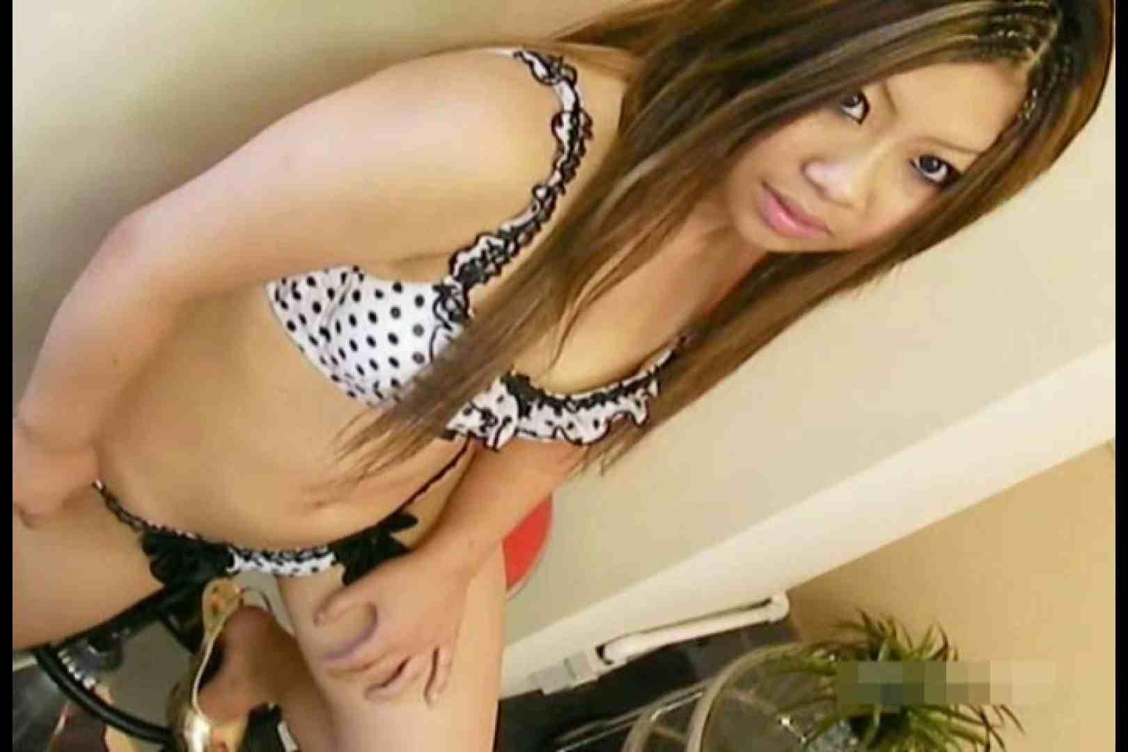素人撮影 下着だけの撮影のはずが・・・幸子18歳 着替え  81pic 27