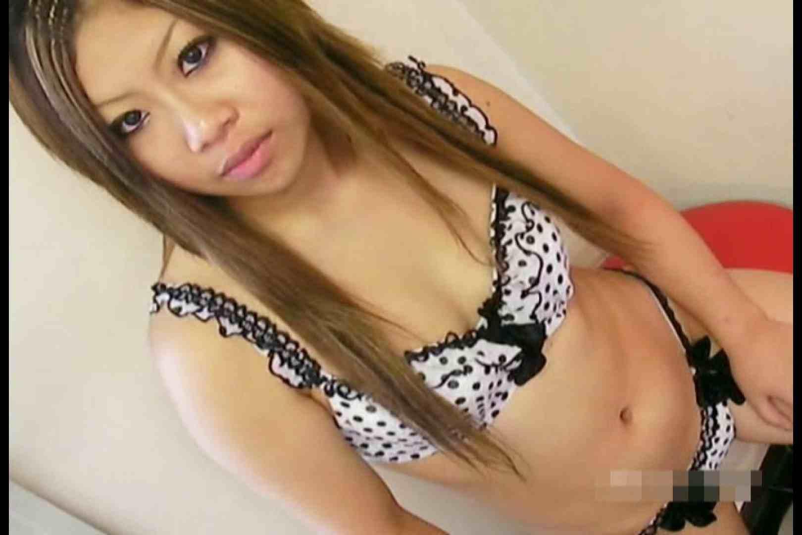 素人撮影 下着だけの撮影のはずが・・・幸子18歳 着替え  81pic 37
