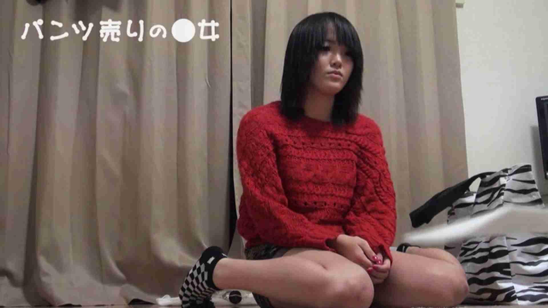 新説 パンツ売りの女の子mizuki パンツ  93pic 14