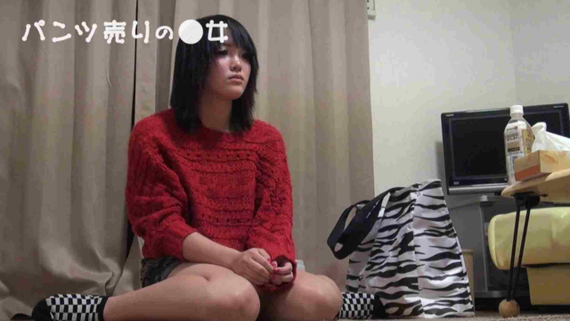 新説 パンツ売りの女の子mizuki パンツ  93pic 37
