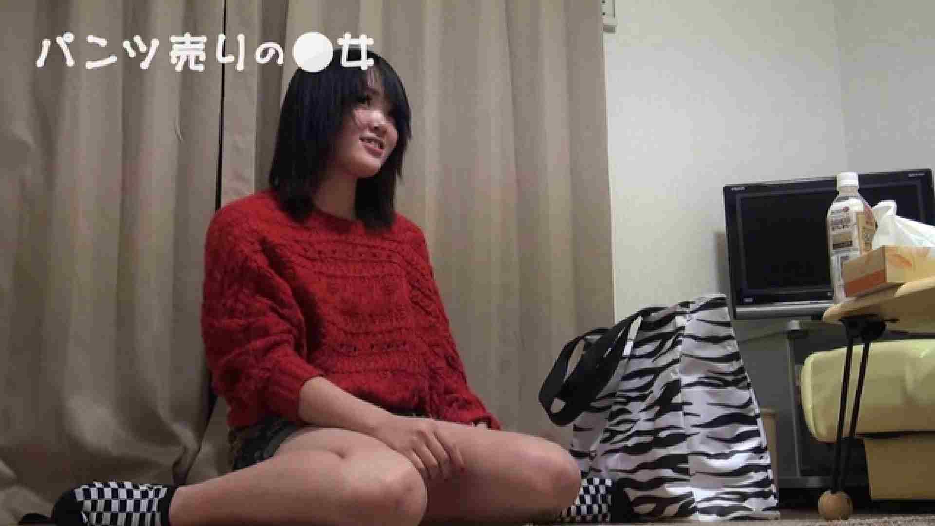 新説 パンツ売りの女の子mizuki パンツ  93pic 43