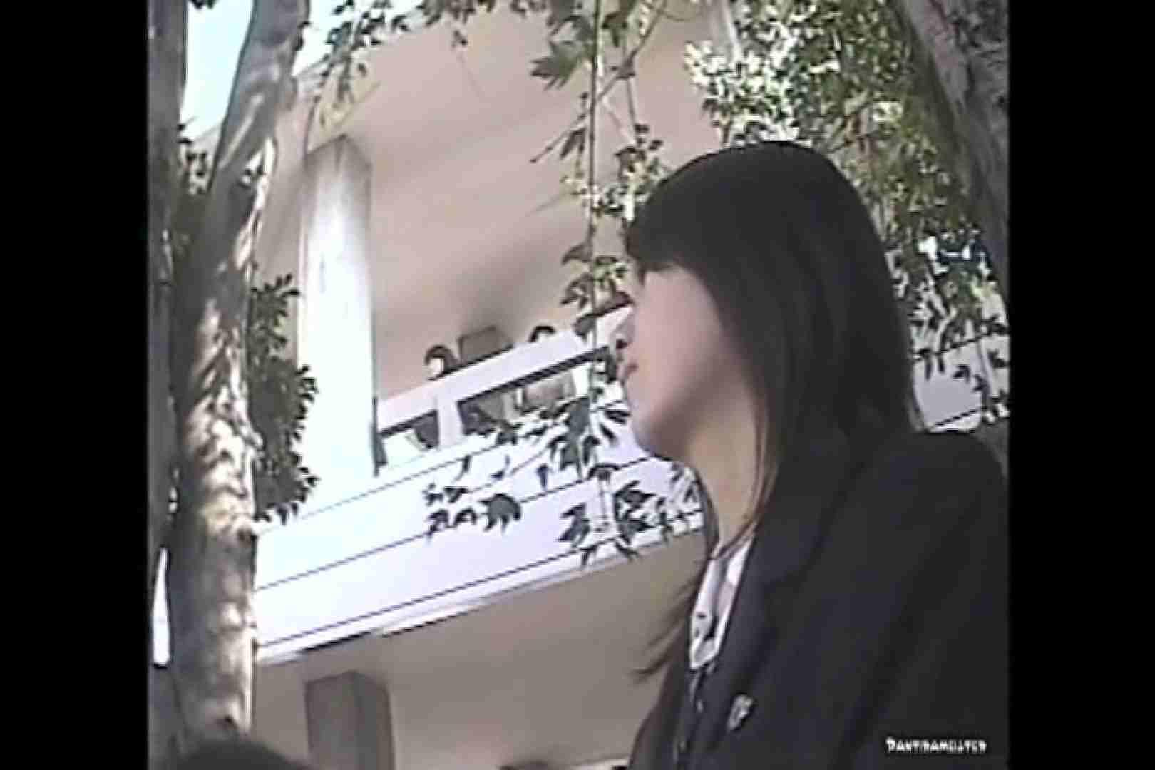 セックス 盗撮:オリジナルパンチラ No.030 新鮮:ピープフォックス(盗撮狐)