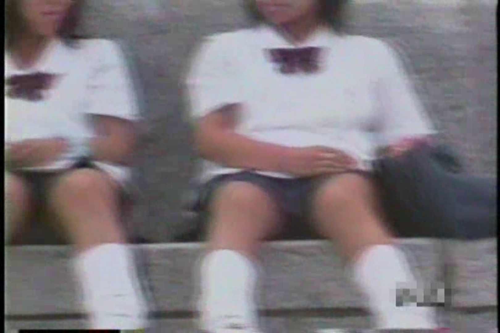 セックス 盗撮:魅惑のデルタゾーンVol.3 制服編:ピープフォックス(盗撮狐)