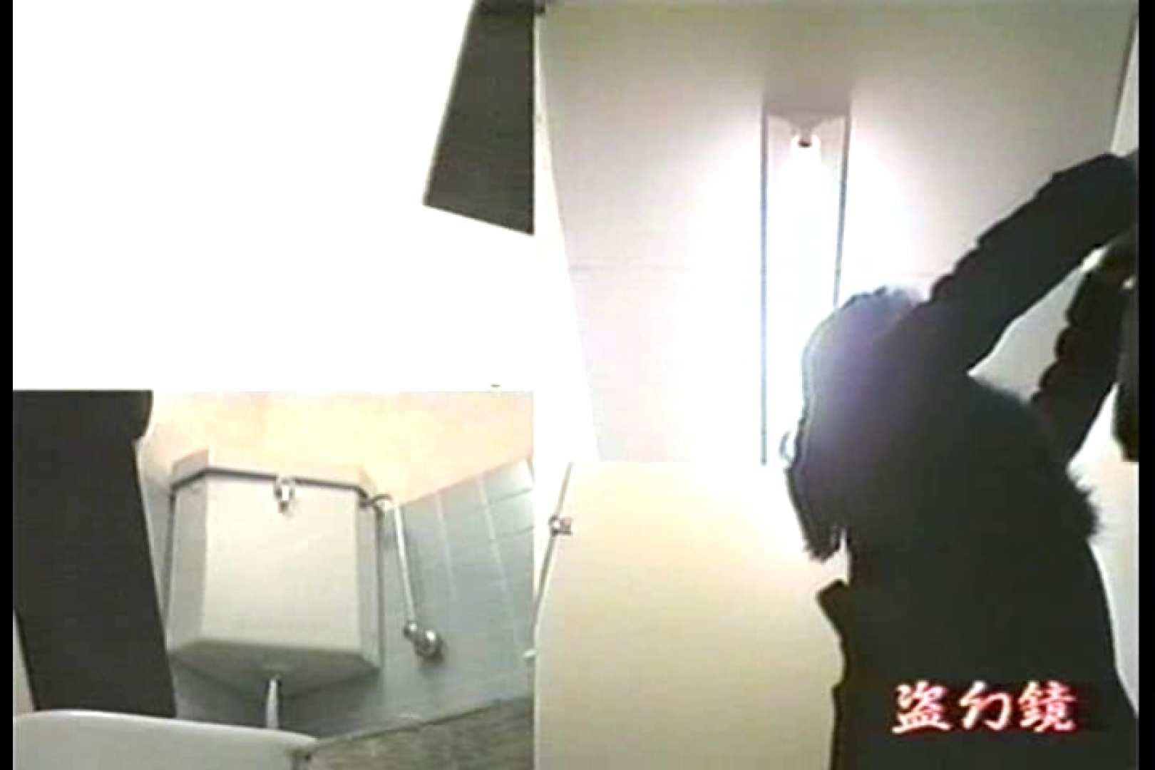 セックス 盗撮:洗面所羞恥美女んMV-3:ピープフォックス(盗撮狐)