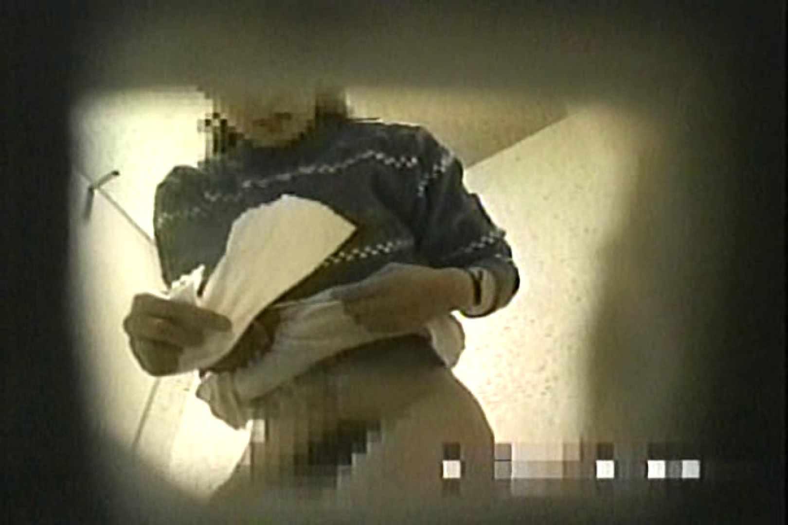 セックス 盗撮:女子洗面所盗撮 今度の2カメは若い子だらけ  TK-127:ピープフォックス(盗撮狐)
